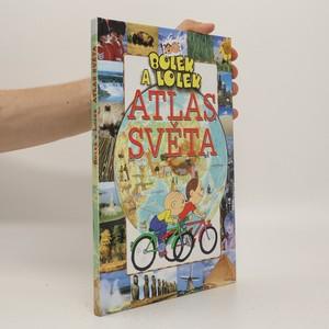 náhled knihy - Bolek a Lolek - Atlas světa