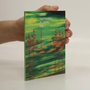 náhled knihy - Oblak vyplouvající ze studny tíhy