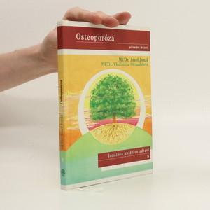 náhled knihy - Osteoporóza : přírodní léčení