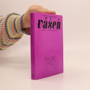 náhled knihy - Vášeň