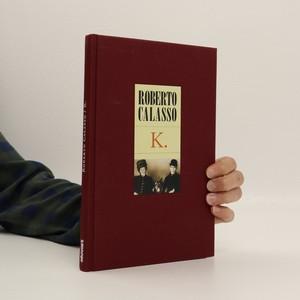 náhled knihy - K.
