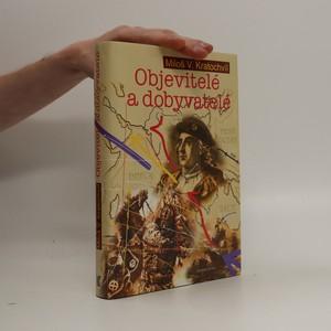 náhled knihy - Objevitelé a dobyvatelé