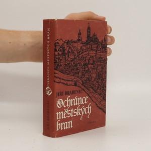 náhled knihy - Ochránce městských bran
