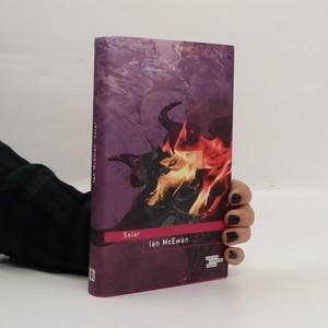 náhled knihy - Solar