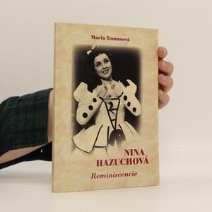 náhled knihy - Nina Hazuchová