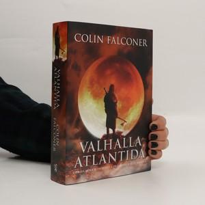 náhled knihy - Valhalla Atlantida