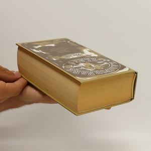 antikvární kniha Kalifornské zlato, 1993