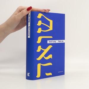 náhled knihy - Modrý den