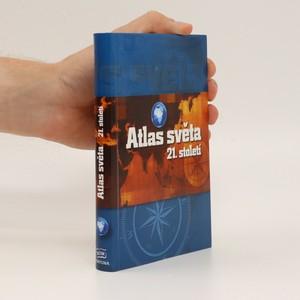 náhled knihy - Atlas světa 21. století