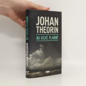 náhled knihy - Na velké planině : patnáct příběhů z Ölandu