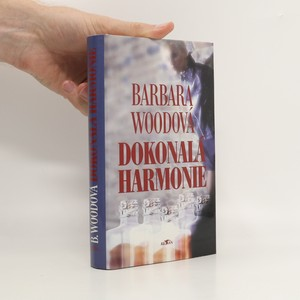 náhled knihy - Dokonalá harmonie