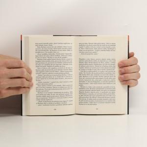 antikvární kniha Tam, kde ji našli, 2016