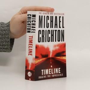 náhled knihy - Timeline