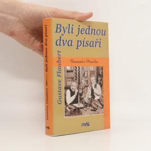 náhled knihy - Byli jednou dva písaři Bouvard a Pécuchet