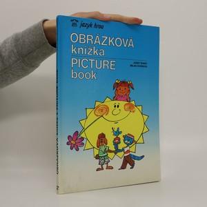 náhled knihy - Obrázková kniha. Picture Book