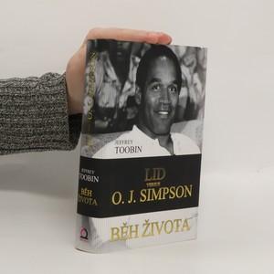 náhled knihy - Běh života : lid versus O.J. Simpson