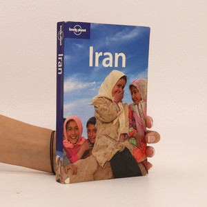 náhled knihy - Iran
