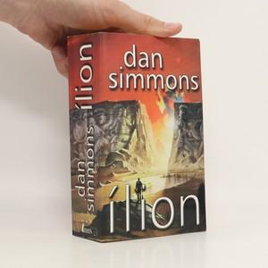 náhled knihy - Ílion