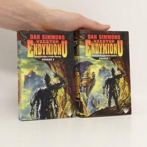 náhled knihy - Vzestup Endymionu (2 svazky)