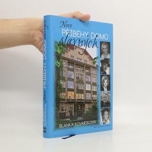 náhled knihy - Nové příběhy domů slavných