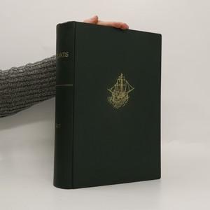 náhled knihy - Atlantis ročník 1947 (komplet)