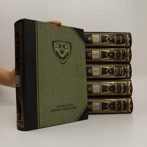 náhled knihy - Lexikon der gesamten Technik und ihrer Hilfswissenschaften (díly 1-6; 6 svazků)
