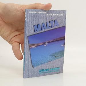 náhled knihy - Kapesní průvodce: Malta