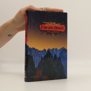 náhled knihy - V horách šílenství. Mýtus Cthulhu.