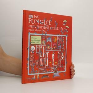 náhled knihy - Jak funguje neuvěřitelné lidské tělo podle Koumáků