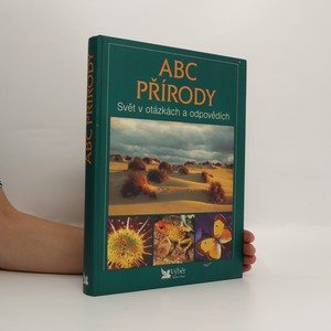 náhled knihy - ABC přírody