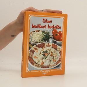 náhled knihy - Slaná hrníčková kuchařka
