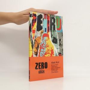 náhled knihy - Zero. Kniha 1. Krize
