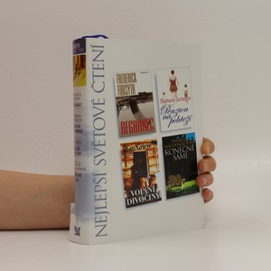 náhled knihy - Afghánec, Penzion na pobřeží, Volání divočiny, konečně sami