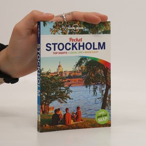 náhled knihy - Pocket Stockholm. Top Sights, Local Life, Made Easy