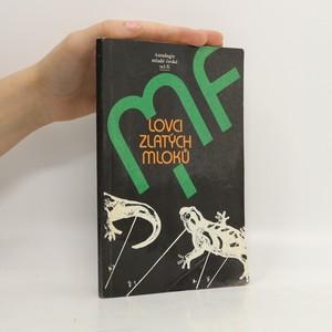 náhled knihy - Lovci zlatých mloků