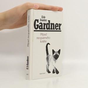 náhled knihy - Případ neopatrného kotěte