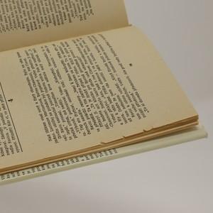 antikvární kniha Vítězný oblouk, 1971