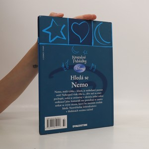 antikvární kniha Hledá se Nemo, 2009