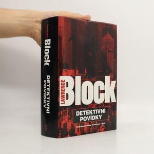 náhled knihy - Detektivní povídky
