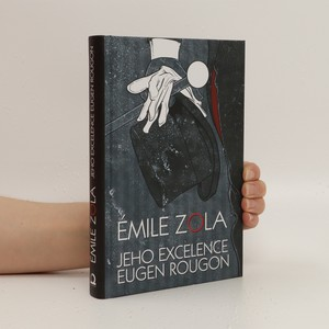 náhled knihy - Jeho excelence Eugen Rougon