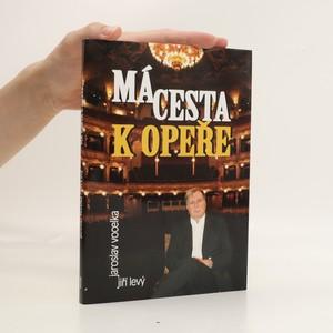 náhled knihy - Má cesta k opeře