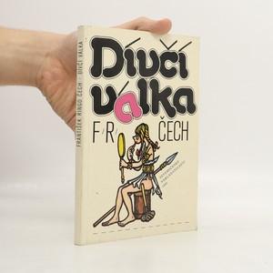náhled knihy - Dívčí válka