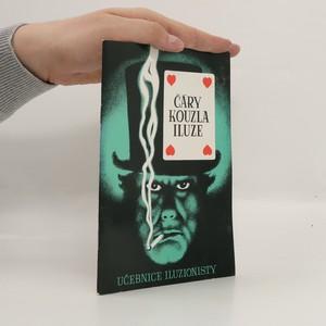 náhled knihy - Čáry, kouzla, iluze