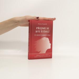 náhled knihy - Přejme si být štíhlí. 11 klíčů k ideální váze