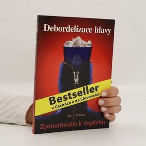 náhled knihy - Debordalizace hlavy