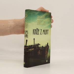 náhled knihy - Kníže z mlhy