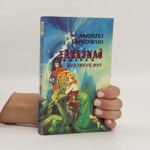 náhled knihy - Zaklínač. Stříbrný meč
