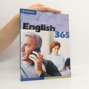 náhled knihy - English 365 : for work and life. Student's book 1