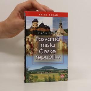 náhled knihy - Posvátná místa České republiky