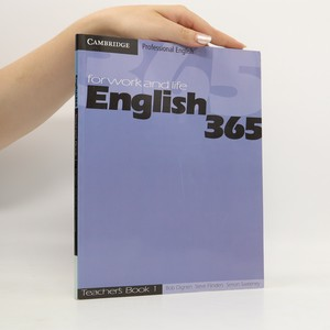 náhled knihy - English 365 for work and life : teacher's book 1